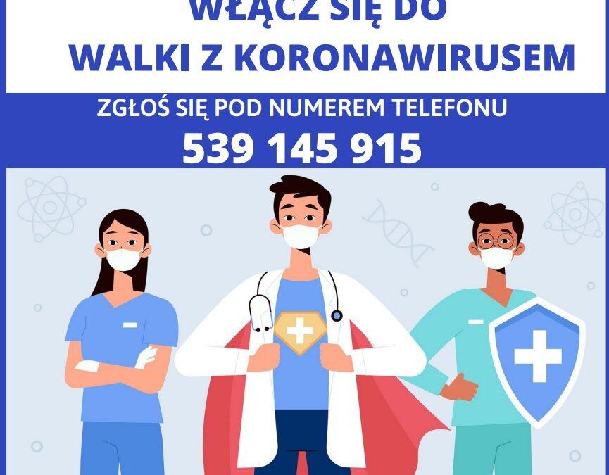 Informacja od Wojewody łódzkiego