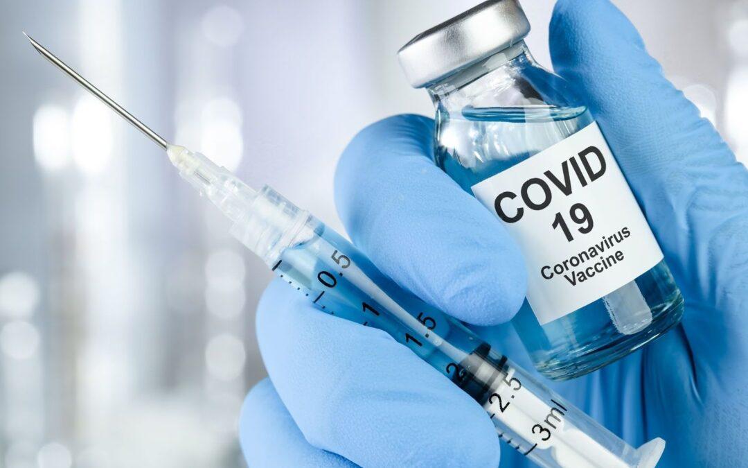 [AKTUALIZACJA] Informacja o szczepieniach na Covid-19
