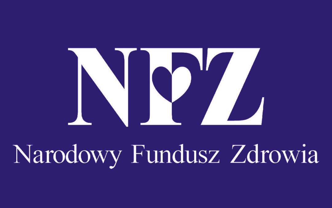 Ulotka informacyjna na temat bezpłatnego portalu żywieniowego www.diety.nfz.gov.pl